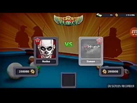 8 ball pool cairo game play