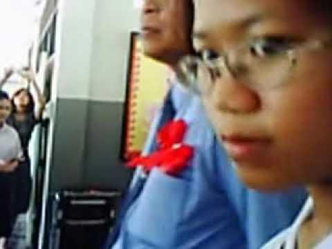 พ.ส. เพลงโรงเรียนในฝัน(ENG )