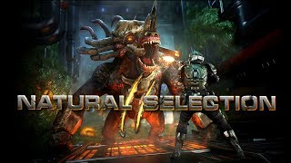 Longest Game Ever - Natural Selection 2 Gameplay w/Criken, Tomato