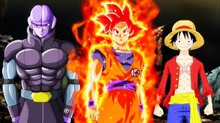 Dragon Ball Super Episode 105 Spoilers + One Piece Crossover + Tournament of Power End Date?
