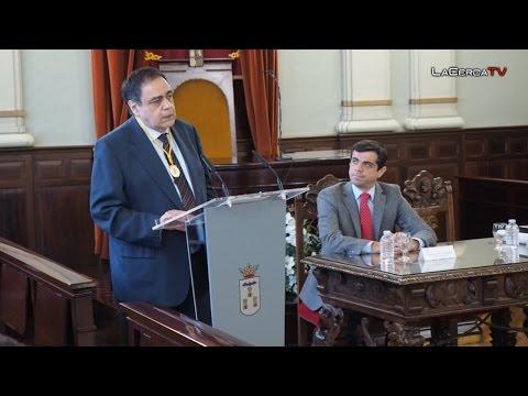 Ramón Varón Castellanos fallece pocas horas después de convertirse en