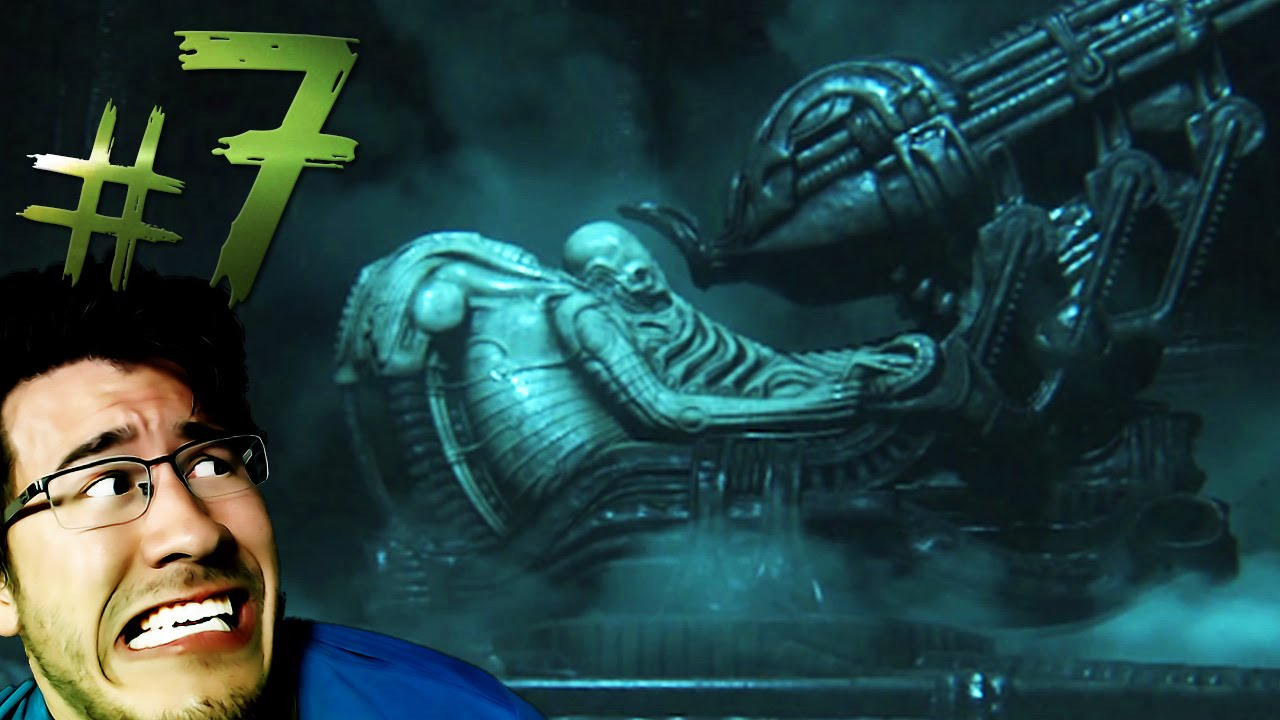 BACK TO THE BASICS!! | Alien Isolation - Part 7
