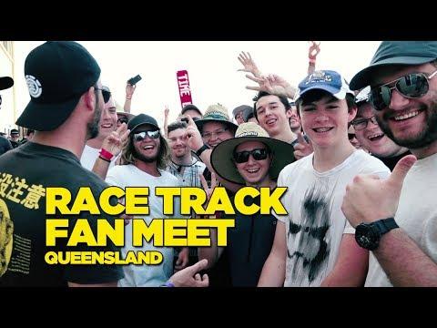 MCM Meet | QUEENSLAND