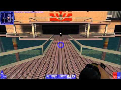 Mobile Forces - Captains (waterfront)