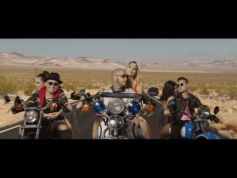 El Aventurero - Golpe A Golpe Feat Yelsid ( Video Oficial )