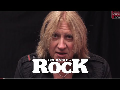 Classic Track: Def Leppard - Animal | Classic Rock Magazine