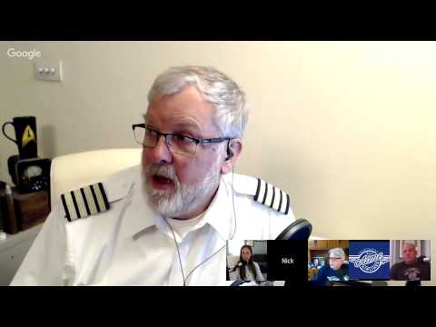 Airline Pilot Guy - Aviation Podcast Episode 265