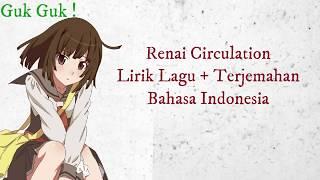 Download Mp3 Japanese Song Renai Circulation Lirik Dan Terjemah Indonesia