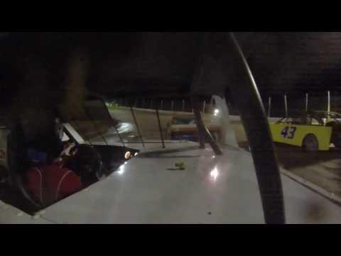 Rattlesnake Raceway 4/1/17 Mod Mini Main