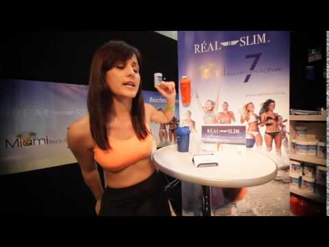 Real Slim Product Demo