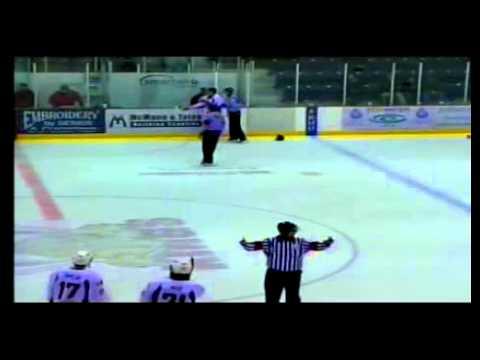 Connor Faupel vs. Cody Nelson