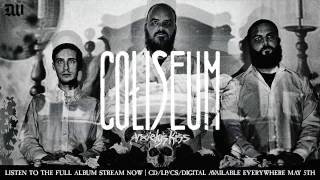 "COLISEUM ""Anxiety"