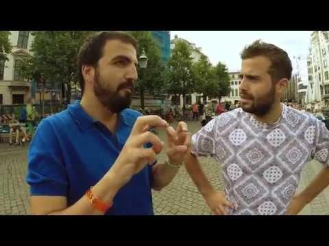 Two Hot Guys, cidadãos do mundo