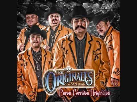 Se Esta Cansando El Caballo-Los Originales De San Juan