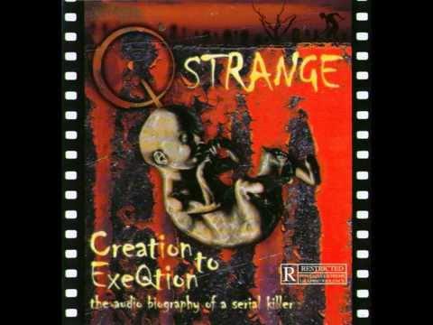 Q Strange - Illusion