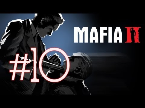 Let's Play Mafia 2 - PART 10 - DER GRIECHE