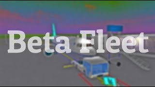 ROBLOX | Beta Fleet A320-NEO Flight #2
