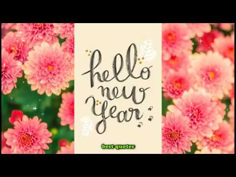 Happy New Year Quotes In English 34