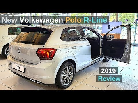 New Volkswagen Polo R Line 2019 Review Interior Exterior