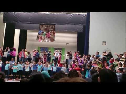Music performance Vista Hights School  Mississauga