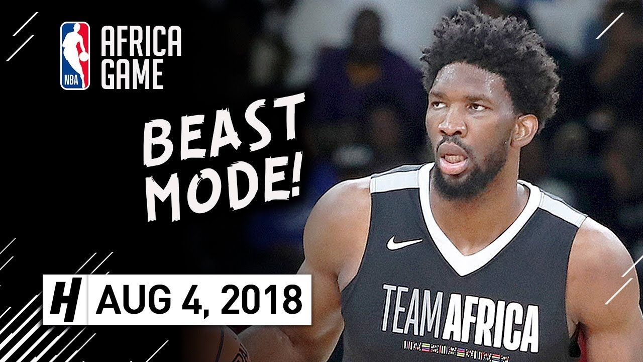 joel-embiid-full-highlights-vs-team-world-2018-nba-africa-game-24-pts-8-reb