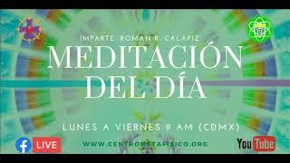 MEDITACIÓN DEL DÍA- Vida 015