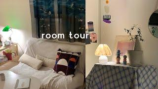 ROOM TOUR. 5평 원룸 인테리어 아늑&빈…