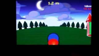 Test de RocketBird par WindowsPhoneFR.com (Windows Phone 7)