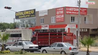 Mersin Şehir Hastanesi'nde alternatifi olmayan eczaneler