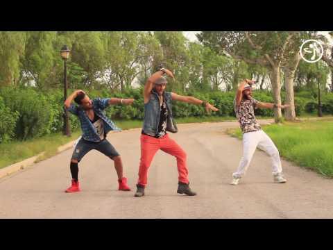 Bruno Mars – 24K Magic – ZUMBA® Choreography