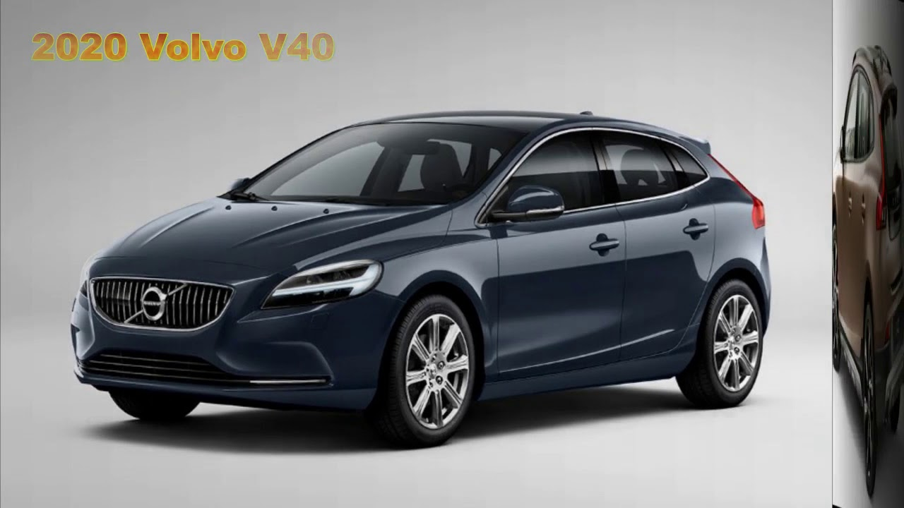 2020 volvo v40 youtube. Black Bedroom Furniture Sets. Home Design Ideas