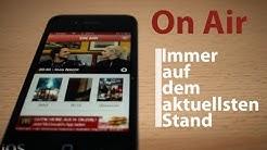 On Air | iOS Tipps | #1