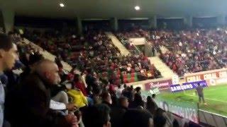 Maritimo 1 - Braga 3