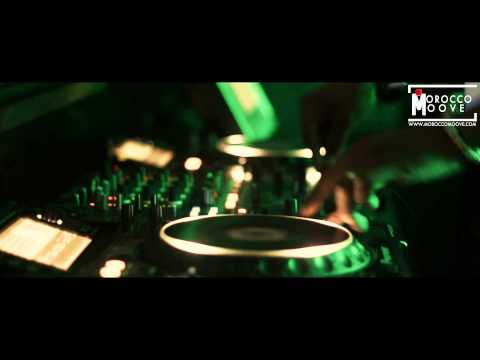 VANITY NIGHT CLUB CASABLANCA || OFFICIAL AFTERMOVIE