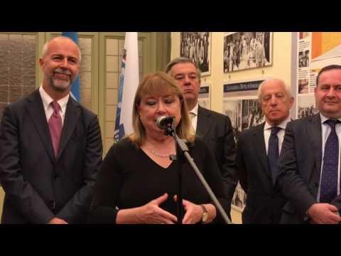 Susana Malcorra en el IILA
