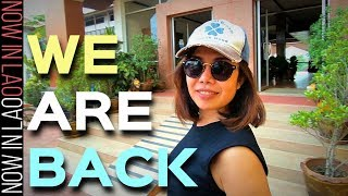 Now in Lao | Travel to Vang Vieng Laos