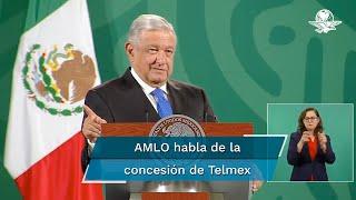 """""""Vamos a hacer lo que más le convenga en la nación, no vamos a caer en extremismos"""", aseguró el presidente López Obrador"""