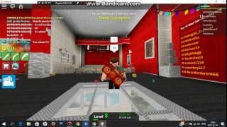 Nervo Mad Games RADIO 1 Rs (SANTA KNIFE) ROBLOX