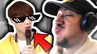 ULTIMATE Kpop Try Not To Laugh!!! - Stafaband
