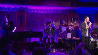 """Find The Key"" from The Jonathan Larson Project- Andy Mientus, Nick Blaemire, George Salazar"