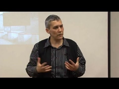 Dalit Baum - Who Profits from the Israeli Occupation? April 12, 2012