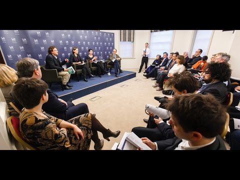 London, Kiev, Moscow - What Next? Peter Pomerantsev, Edward Lucas, Orysia Lutsevych, Anne Applebaum