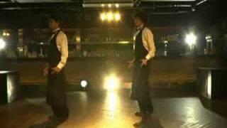 魁!ミッドナイト(ダンス教則ビデオ) 竹内力.