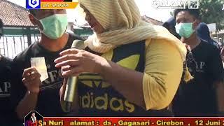 Download BUROK MJS GAGASARI - MASIH ADA LUKA