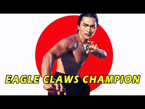 Wu Tang Collection - Eagle Claws Champion
