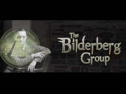 Bilderberg 2018: High priests of transhumanism, genetic engineering - the occult religion of money