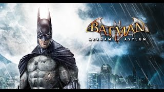 CAN YOU RUN : Batman Arkham Asylum (2009) On Nvidia 920M 2GB
