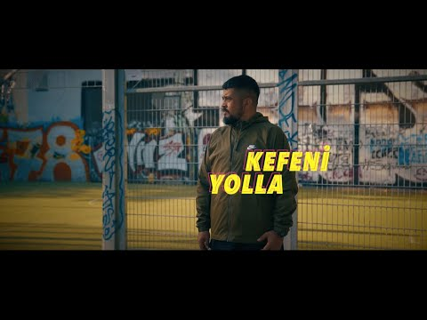Fuat - Kefeni Yolla (Official Video)