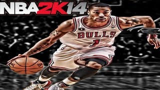 NBA 2k14 Beginners Tutorial - How To Crossover! | How To Get Ready! Nba 2k14 Tips #1