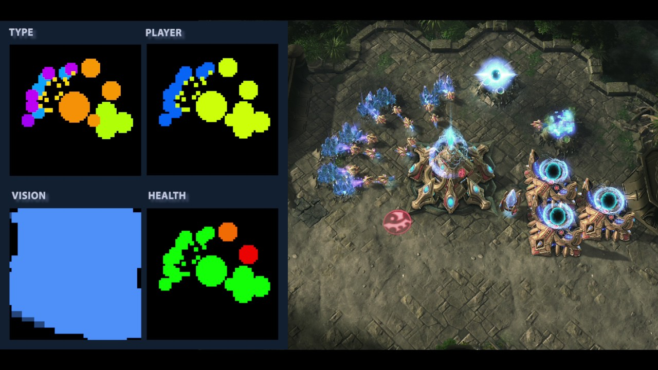 StarCraft II: DeepMind unveils latest game its AI plans to conquer